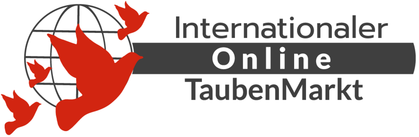 Der Internationale OnlineTaubenMarkt